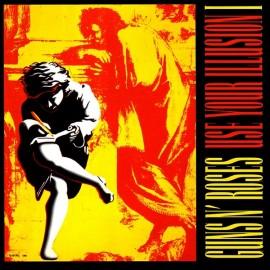 Guns N' Roses - Use Your Illusion I (2LP 180 gram Vinyl)