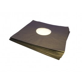 V.A. - LP - Belső Fekete (DeLuxe papir-celofános)