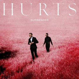 Hurts - Surrender (2LP/CD)