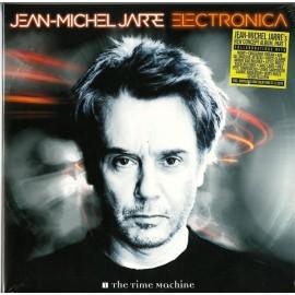 Jean Michel Jarre - Electronica 1/Time Machine (2LP)