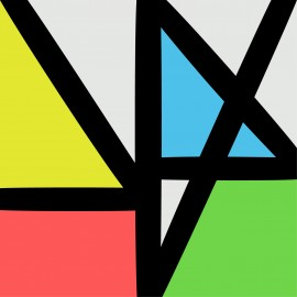 New Order - Music Complete (2LP)