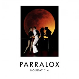 Parralox - Holiday 14