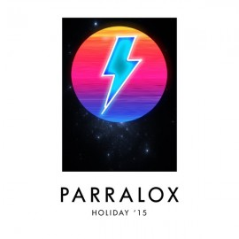 Parralox - Holiday 15