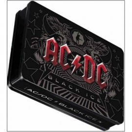 AC/DC - Black Ice - DeLuxe Steel Box