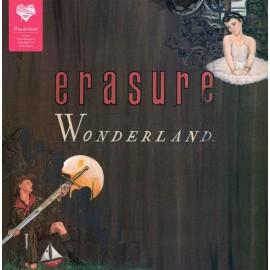 Erasure - Wonderland (180 gramm Heavy Vinyl)