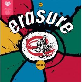 Erasure - Circus (180 gramm Heavy Vinyl)