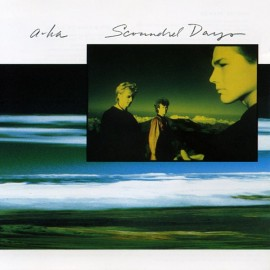 A-ha - Scoundrel Days (180 gramm Heavy Vinyl)