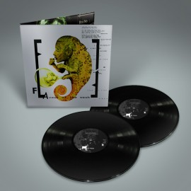 Front Line Assembly - FLAvour Of The Weak (2LP)