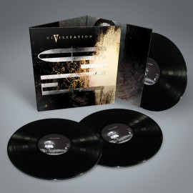 Front Line Assembly - Civilization (3LP)