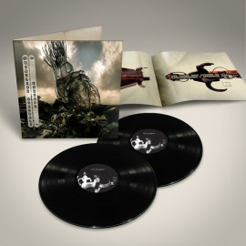 Front Line Assembly - Epitaph (2LP)
