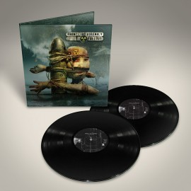 Front Line Assembly - FallOut (2LP)
