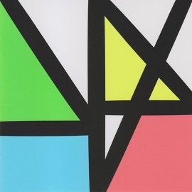 New Order - Music Complete (2CD)