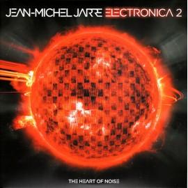 Jean Michel Jarre - Electronica 2 (2LP)