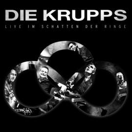 Krupps - Live Im Schatten Der Ringe (2CD/DVD)