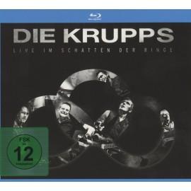 Krupps - Live Im Schatten Der Ringe (2CD/Blu-Ray)