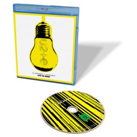 U2 - Innocence + Experience Live In Paris (Blu-Ray)