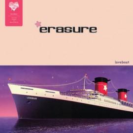 Erasure - LoveBoat (180 gramm Heavy Vinyl)