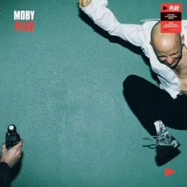 Moby - Play (2LP 180 gramm Heavy Vinyl)