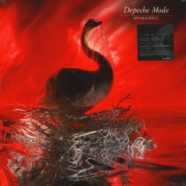 Depeche Mode - Speak & Spell (LP 2016)