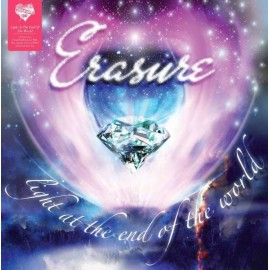 Erasure - Light At The End Of The World (180 gramm Heavy Vinyl)