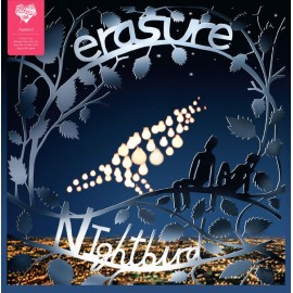 Erasure - Nightbird (180 gramm Heavy Vinyl)