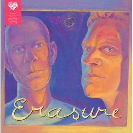 Erasure - Erasure (2LP 180 gramm Heavy Vinyl)