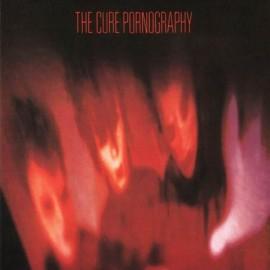 Cure - Pornography (180 gramm Heavy Vinyl)
