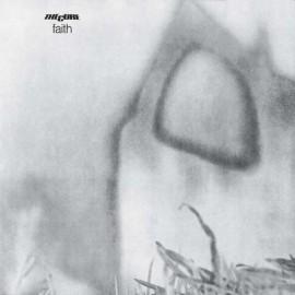 Cure - Faith (180 gramm Heavy Vinyl)