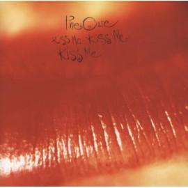 Cure - Kiss Me Kiss Me Kiss Me (180 gramm Heavy Vinyl)