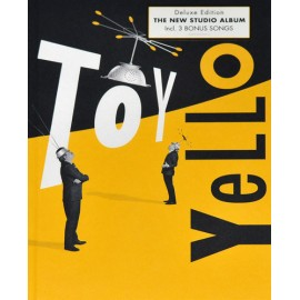 Yello - Toy (DeLuxe Edition)