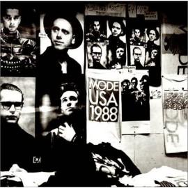 Depeche Mode - 101 Live (2LP 180 gramm Heavy Vinyl)