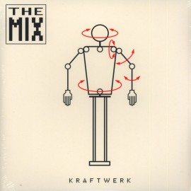 Kraftwerk - The Mix - 2009 Digitally Remastered