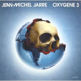 Jean Michel Jarre - Oxygene 3
