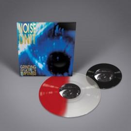 "Noise Unit - Grinding Into Emptiness (LP + 7"")"