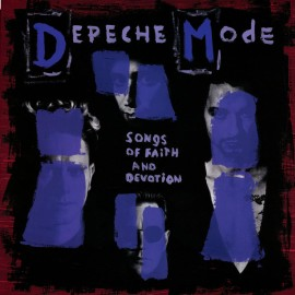 Depeche Mode - Songs Of Faith & Devotion