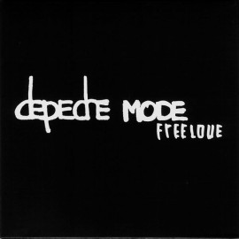 Depeche Mode - Freelove