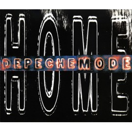 Depeche Mode - Home  2