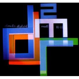Depeche Mode - Remixes 2: 81 - 11 (3CD Limited Edition)
