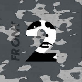 Front 242 - Geography (BOX)
