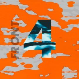 Front 242 - No Comment/Politics Of Pressure (BOX)
