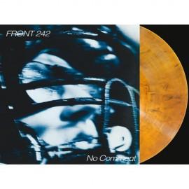 Front 242 - No Comment/Politics Of Pressure 2LP/CD