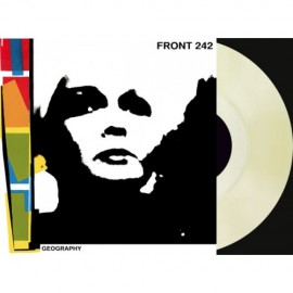 Front 242 - Geography LP/CD