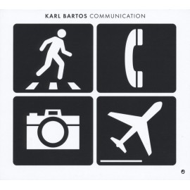 Karl Bartos (ex Kraftwerk) - Communication