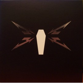 Metallica - Death Magnetic (BOX)