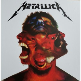Metallica - Hardwired...To Self-Destruct (BOX)