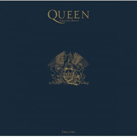 Queen - Greatest Hits II