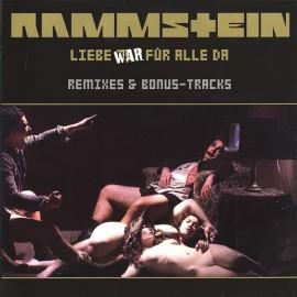 Rammstein - Liebe War Für Alle Da