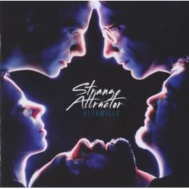 Alphaville - Strange Attractor
