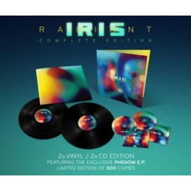 Iris - Radiant Complete Edition (2LP/2CD)