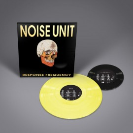 "Noise Unit -Response Frequency (LP + 7"")"